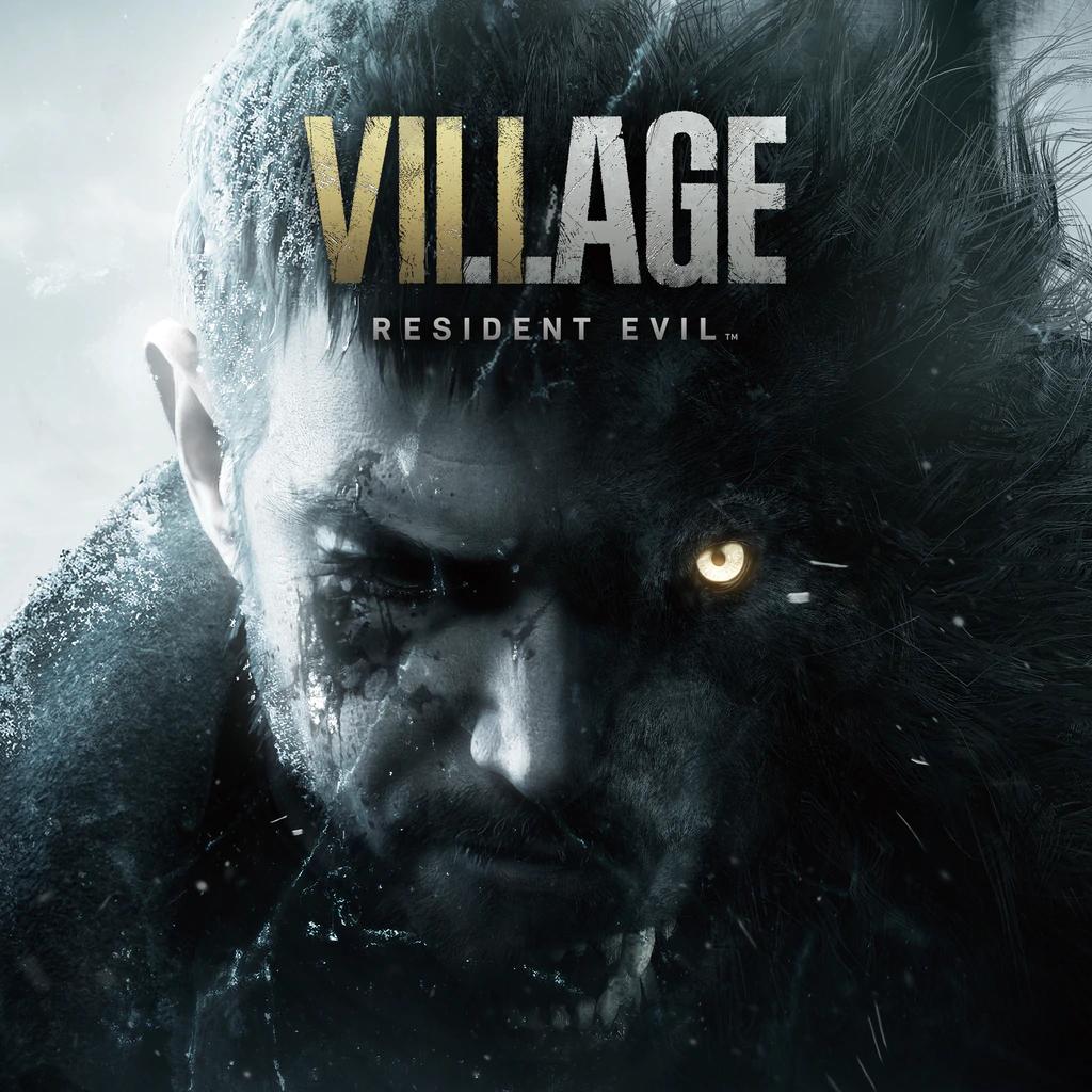 [Précommande] Resident Evil Village sur PC (Dématérialisé - Steam)