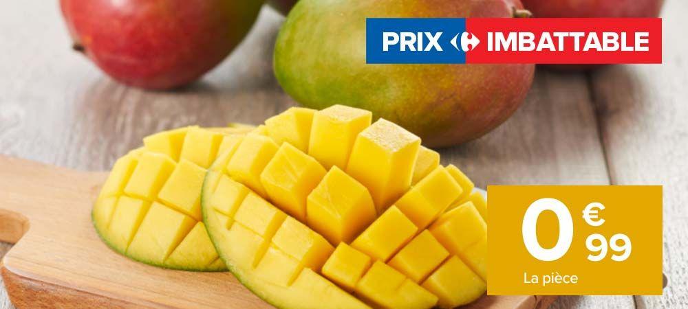 Mangue - Catégorie 1, Origine Pérou (la pièce)