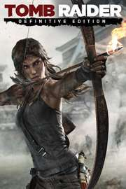 Sélection de jeux Square Enix en promotion sur Xbox One - Ex: Tomb Raider: Definitive Edition (Dématérialisé)