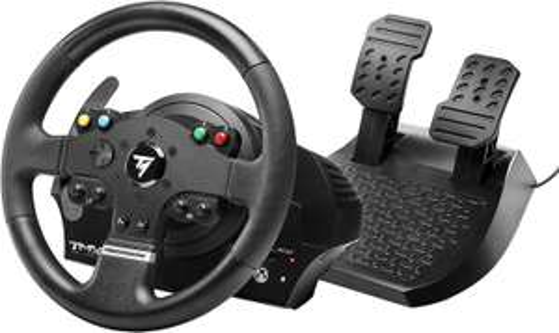Volant Thrustmaster TMX Force Feedback pour Xbox One et PC (vendeur tiers)