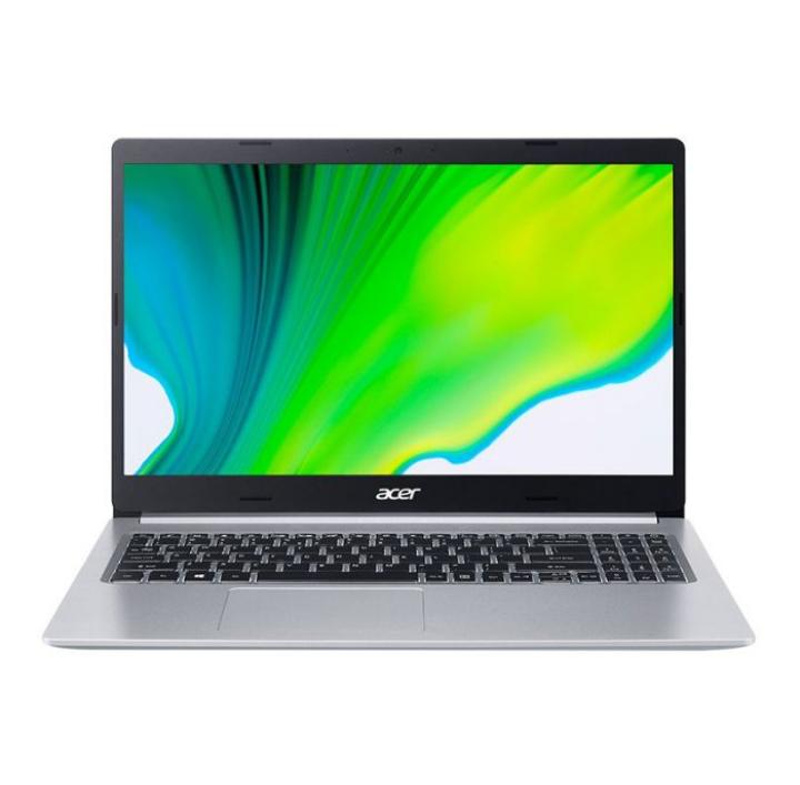 """PC Portable 15.6"""" Acer Aspire 5 A515-44-R1N0 - Ryzen 5 4500U, 8 Go RAM, 256 Go SSD"""