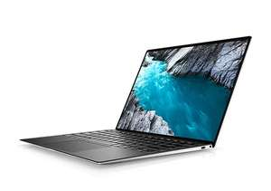 "PC Portable 13.4"" Dell XPS 13 9310 - FHD+, i7-1185G7, SSD NVMe 512 Go, 16 Go RAM, Windows 10, Thunderbolt 4, WiFi 6"