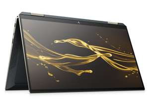 PC Portable 13,3'' HP Spectre x360 13-aw2001nf - 4K OLED, i7-1165G7, 16 Go RAM, 1 To SSD, Windows 10