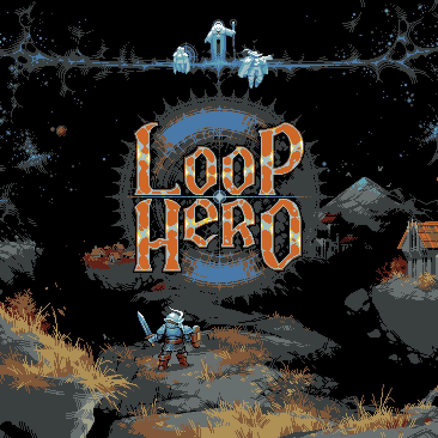 Loop Hero sur PC (dématérialisé, Steam)