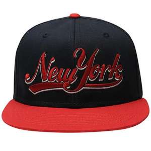 Casquette No Fear New York (frais de port inclus)