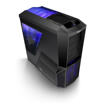 Boîtier PC Zalman Z11 PLUS (8,95€ de port)