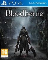Sélection de jeux PS4 et Nintendo 3DS en promo - Ex : Bloodborne sur PS4