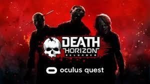Death Horizon : Reloaded sur Oculus Quest (Dématérialisé)