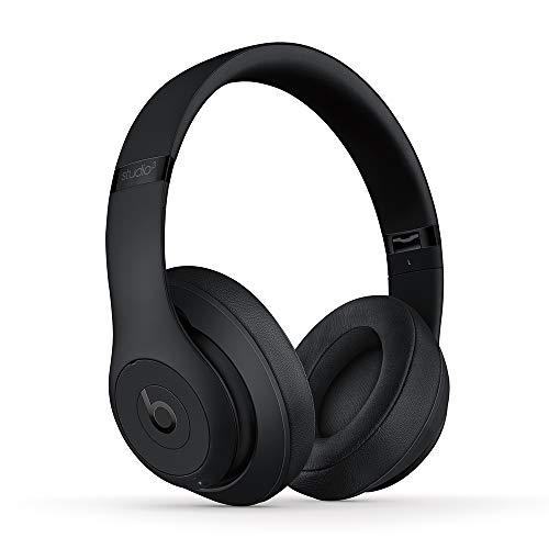 Casque audio sans fil avec réduction du Bruit active Beats Studio3 Wireless