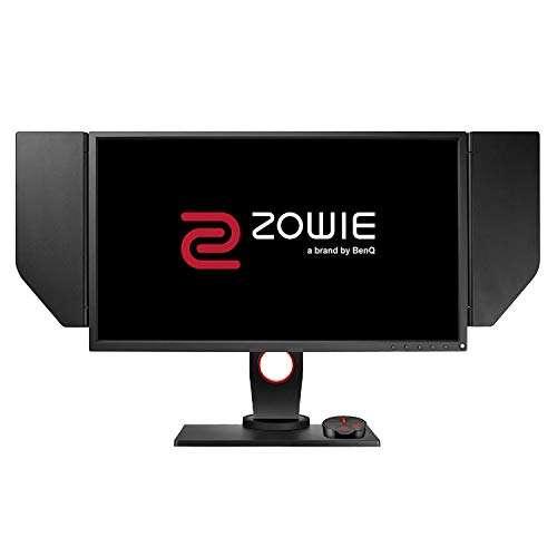 "Ecran PC 24.5"" BenQ Zowie XL2546 - Full HD, 240Hz, 1ms"