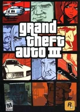 Grand Theft Auto III (GTA 3) sur PC (Dématérialisé - Steam)