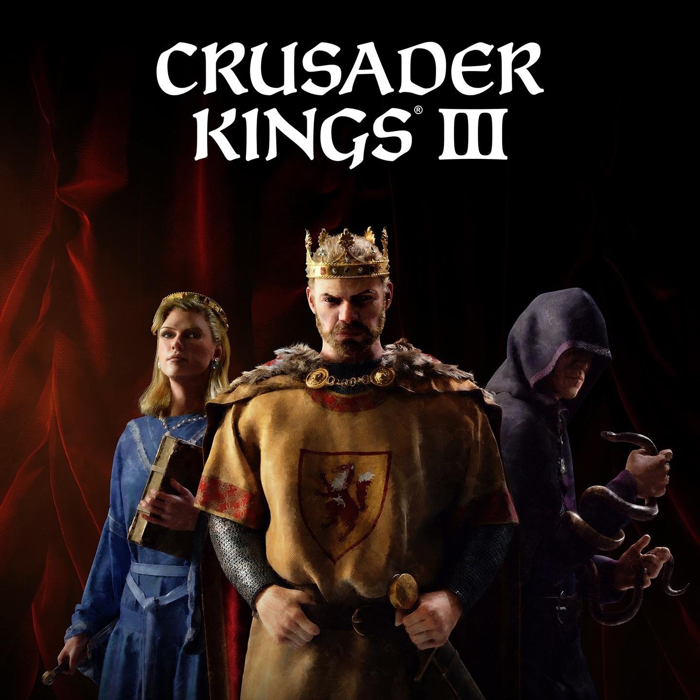 Crusader Kings III jouable Gratuitement cette semaine sur PC (Dématérialisé)