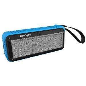 Enceinte portable Bluetooth Trendwoo (2 x 3W)