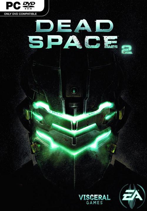 Dead Space 2 sur PC (Dématérialisé, Origin)