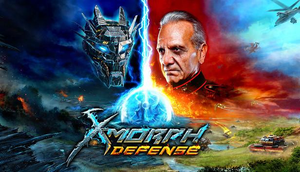 Jeu X-Morph: Defense sur PC (Dématérialisé, Steam)