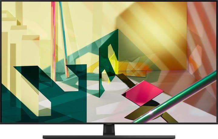 "TV 55"" Samsung QE-55Q70T - 4K UHD (Frontaliers Suisse)"
