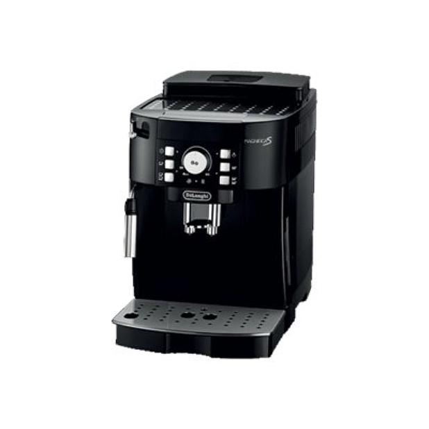Machine expresso automatique avec broyeur Delonghi Magnifica S Ecam 21.117.B S11