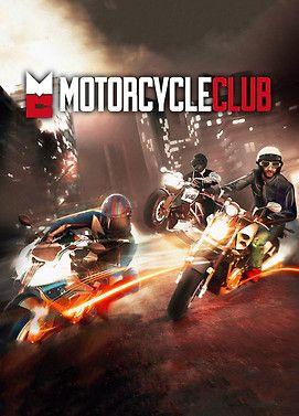 Sélection de jeux Nacon sur PC en promotion - Ex : Motorcycle Club (Dématérialisé)