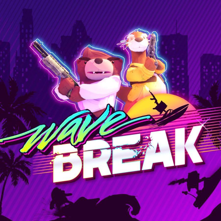 Accès gratuit à la Bêta fermée de Wave Break sur PC (Dématérialisé - Steam)