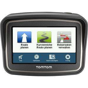 GPS Tomtom Rider V4 CE Louis Special Edition - 19 Pays