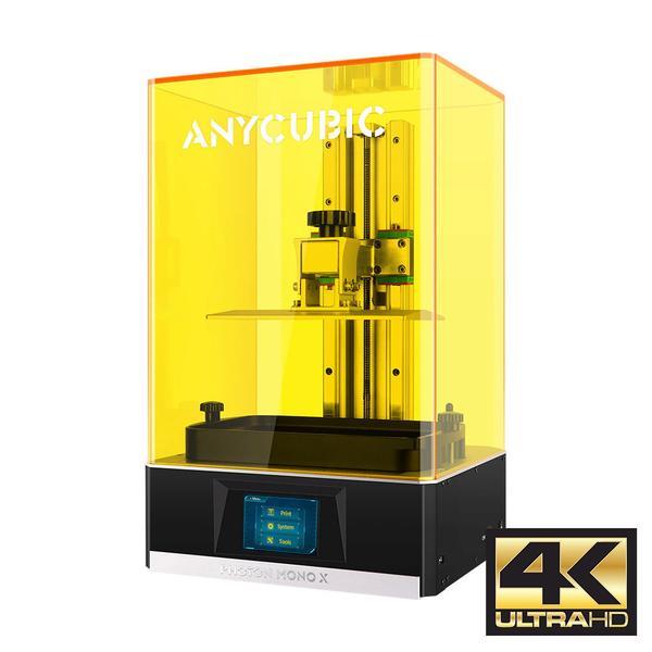 Imprimante 3D Anycubic Photon Mono X (atome3d.com)