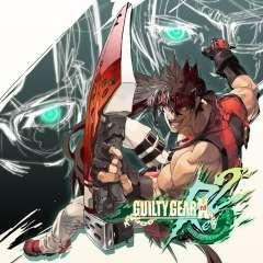 Guilty Gear XRD Rev 2 sur PS4 (Dématérialisé)