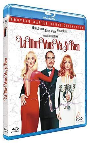 Film Blu-Ray La mort vous va si bien (vendeur tiers)