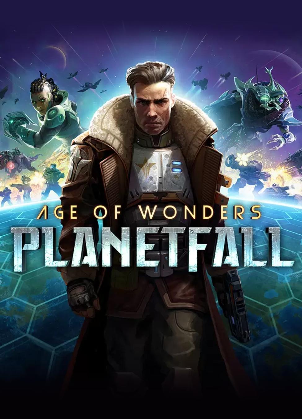 Age Of Wonders : Planetfall sur PC (Dématérialisé - Steam)