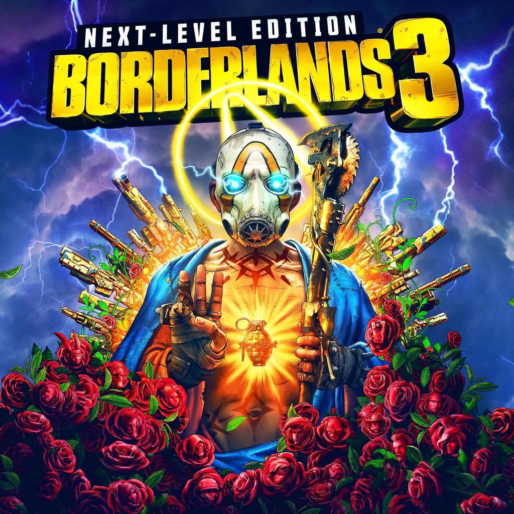 Sélection de jeux PS4/PS5 en promotion (Dématérialisés) - Ex: Borderlands 3 Edition Next Level sur PS4 & PS5