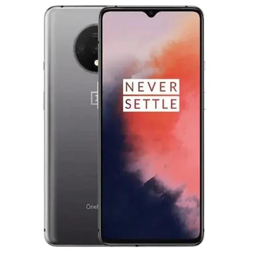 "Smartphone 6.55"" Oneplus 7T (Global) - Snapdragon 855 Plus, 8 Go RAM, 128 Go (Entrepôt France - vendeur tiers)"