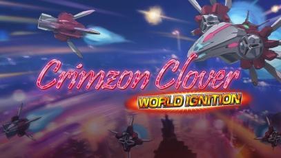 Crimzon Clover World Ignition (Dématérialisé - Steam)