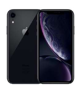 "Smartphone 6.1"" Apple iPhone XR - 64 Go (Reconditionné - Bon état) - Recommerce.com"