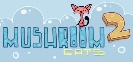Mushroom Cats 2 gratuit sur PC (Dématérialisé - DRM-Free)