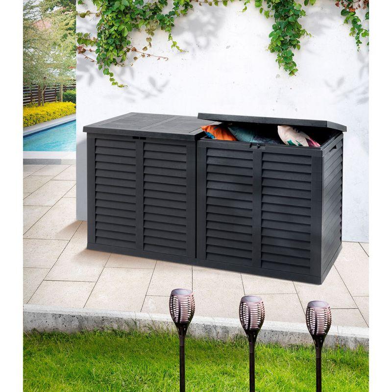 Coffre de jardin - 750L