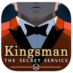 Kingsman - The Secret Service Gratuit sur iOS et Android