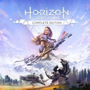Sélection de jeux offerts sur PS4 - Ex: Subnautica en Mars, Horizon Zero Dawn Complete Edition (Dématérialisé)