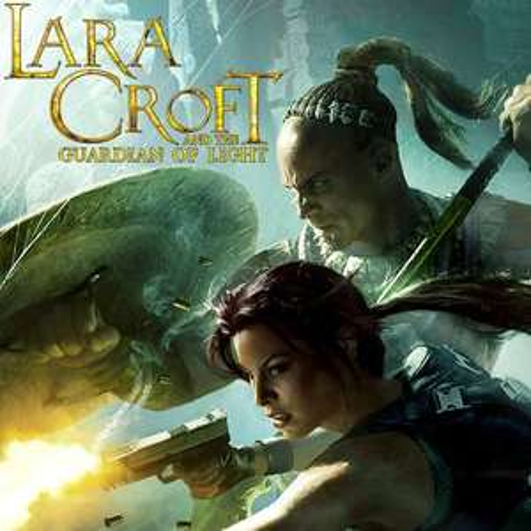 Lara Croft and the Guardian of Light + Lara Croft and the Temple of Osiris Gratuits sur PC (Dématérialisés - Steam) - Via Twitter