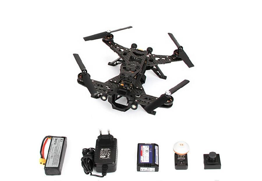 Drone Walkera Runner 250 Basic 2