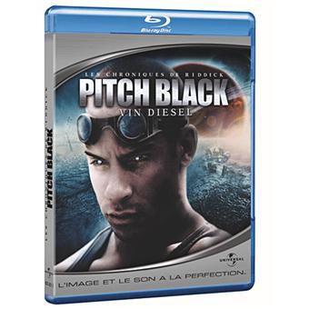 Sélection de Blu-ray en promotion - Ex : Pitch black