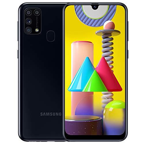 """Smartphone 6.4"""" Samsung Galaxy M31 - full HD+, Exynos 9611, 4 Go de RAM, 64 Go"""