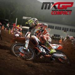 Sélection de jeux de motos en promotion - Ex : MXGP: Official MotoCross Compact sur PS4 (Dématérialisé)
