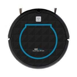 Robot aspirateur laveur EZIclean Aqua Ultimate