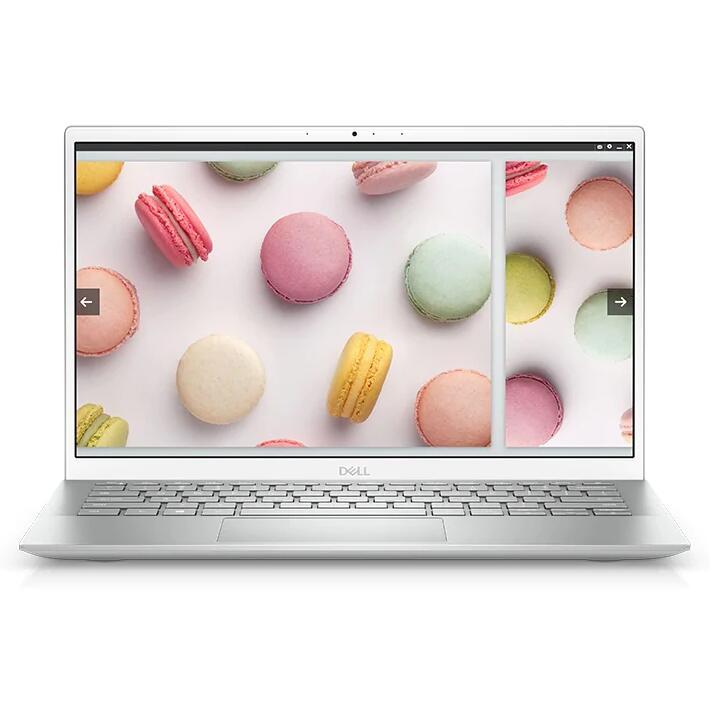 "PC Portable 13.3"" Dell Inspiron 13 5301 - Full HD, i7-1165G7, RAM 8 Go 4267 MHz, SSD NVMe 512 Go, MX350 2 Go, Windows 10"