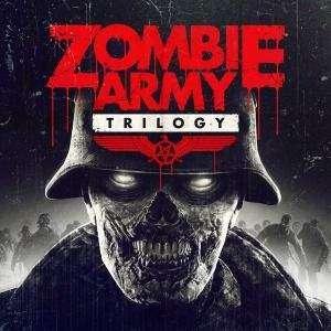 Zombie Army Trilogy sur PS4 (Dématérialisé)
