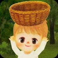 A Tale of Little Berry Forest: Fairy tale game sur Android