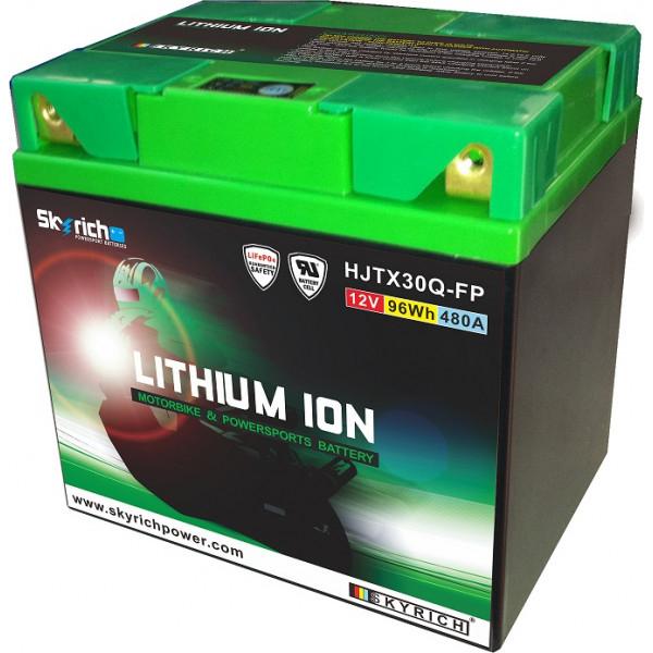 Batterie Skyrich Lithium Ion HJTX30Q-FP (pkroadparts.com)