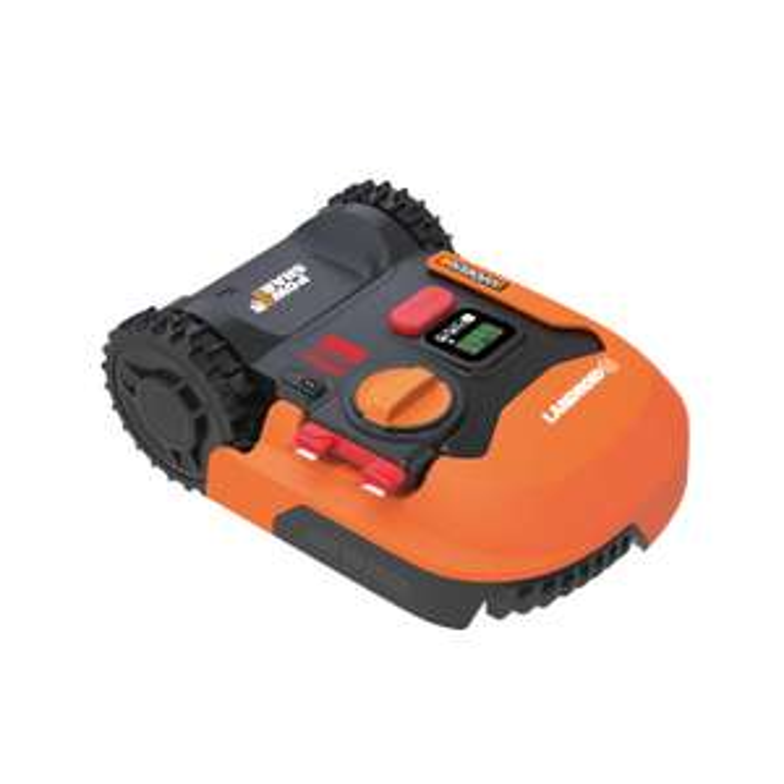 Robot tondeuse Worx Landroid M500 (WR141E) wifi + abri de protection offert - Villeneuve d'Ascq (59)
