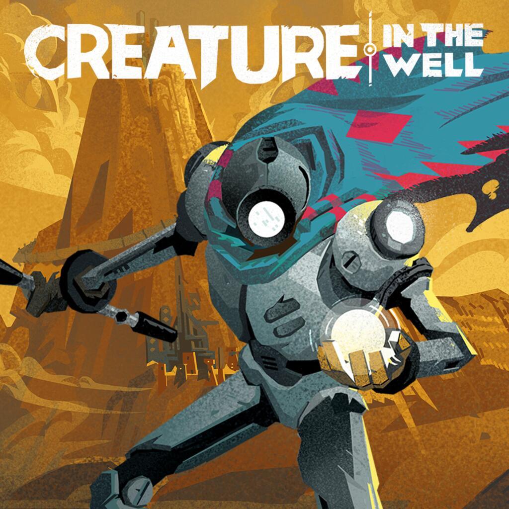 Creature in the Well Gratuit sur PC (Dématérialisé)