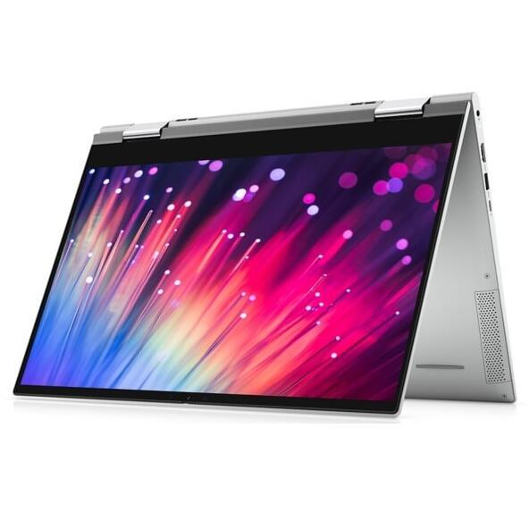 """PC Portable 2-en-1 15.6"""" Dell Inspiron 15 7506 - 4K Tactile, i7-1165G7, RAM 16 Go 3200 MHz, SSD NVMe 1 To, Intel Iris Xe MAX 4Go, Windows 10"""