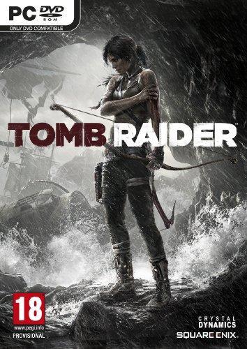 Tomb Raider 2013 sur PC (Dématérialisé - Steam)